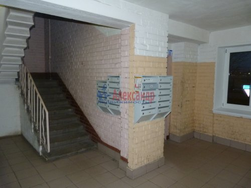 3-комнатная квартира (75м2) на продажу по адресу Пискаревский пр., 52— фото 8 из 9
