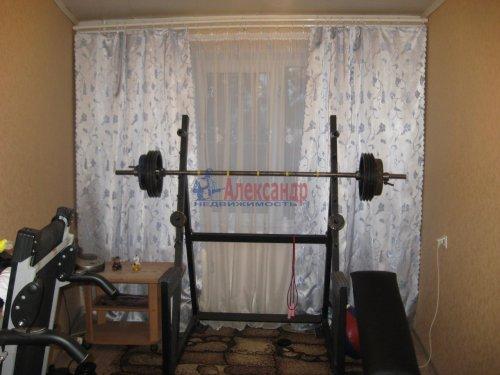 5-комнатная квартира (104м2) на продажу по адресу Возрождение пос., 11— фото 8 из 16