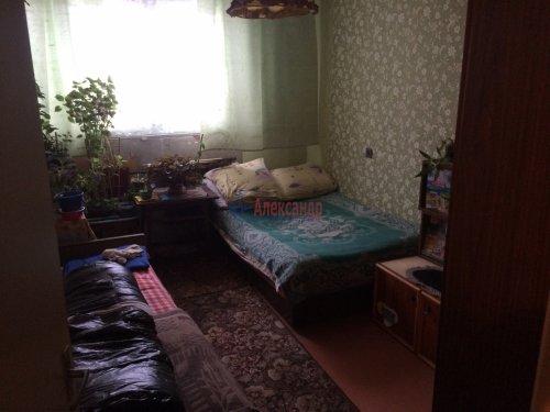 2-комнатная квартира (46м2) на продажу по адресу Каменногорск г., Ленинградское шос., 86— фото 5 из 12