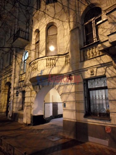 2-комнатная квартира (58м2) на продажу по адресу Графтио ул., 4— фото 1 из 2