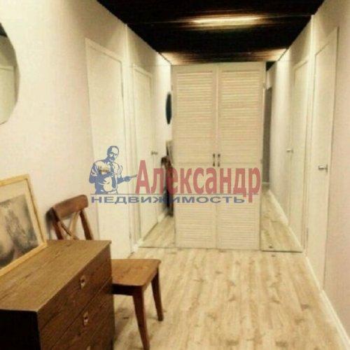 3-комнатная квартира (74м2) на продажу по адресу Хасанская ул., 6— фото 2 из 10