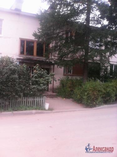 2-комнатная квартира (43м2) на продажу по адресу Плодовое пос., Центральная ул., 3— фото 15 из 15