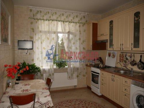 2-комнатная квартира (64м2) на продажу по адресу Всеволожск г., Коралловская ул., 12— фото 7 из 13