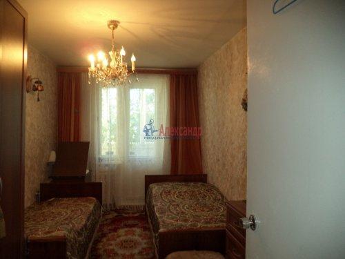 3-комнатная квартира (59м2) на продажу по адресу Луначарского пр., 33— фото 8 из 15