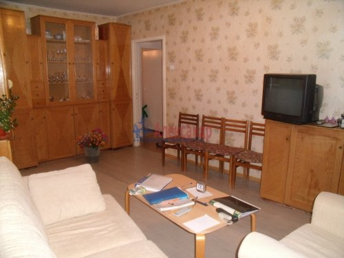 3-комнатная квартира (68м2) на продажу по адресу Пионерстроя ул., 19— фото 5 из 11