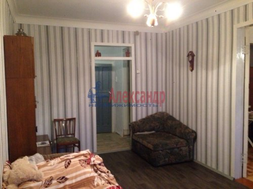 2-комнатная квартира (50м2) на продажу по адресу Выборг г., Куйбышева ул., 15— фото 7 из 11