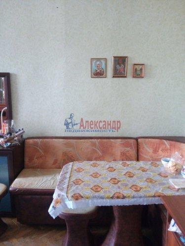 Комната в 6-комнатной квартире (205м2) на продажу по адресу Вознесенский пр., 31— фото 5 из 11