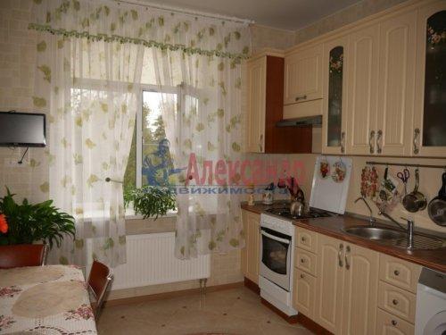 2-комнатная квартира (64м2) на продажу по адресу Всеволожск г., Коралловская ул., 12— фото 8 из 13