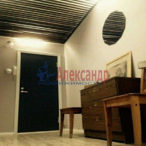 3-комнатная квартира (74м2) на продажу по адресу Хасанская ул., 6— фото 3 из 10