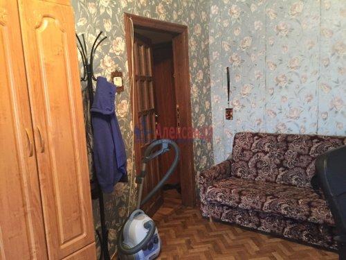 Комната в 3-комнатной квартире (60м2) на продажу по адресу Тамбасова ул., 8— фото 4 из 14