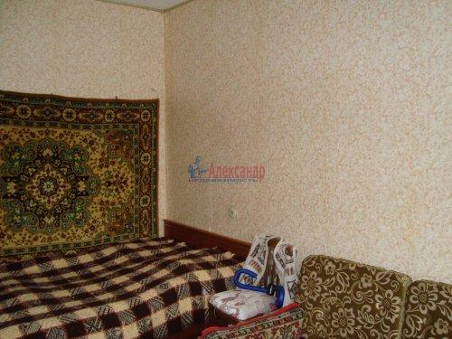 2-комнатная квартира (45м2) на продажу по адресу Скреблово пос.— фото 4 из 14