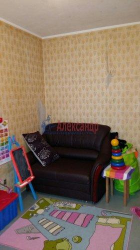 3-комнатная квартира (60м2) на продажу по адресу Ленинский пр., 118— фото 5 из 11