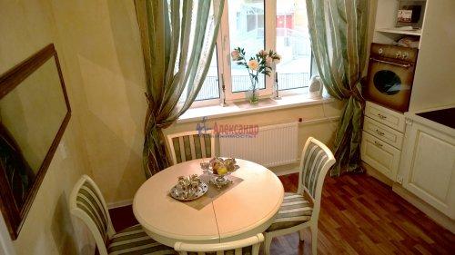 1-комнатная квартира (41м2) на продажу по адресу Шуваловский пр., 74— фото 7 из 16