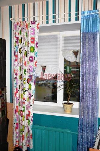 1-комнатная квартира (33м2) на продажу по адресу Шлиссельбург г., Луговая ул., 4— фото 11 из 13