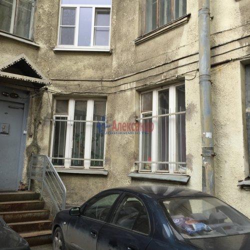 2-комнатная квартира (87м2) на продажу по адресу 14 линия В.О., 31-33— фото 18 из 18