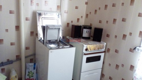 3-комнатная квартира (66м2) на продажу по адресу Лахденпохья г., Красноармейская ул., 4— фото 2 из 8