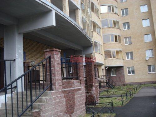 1-комнатная квартира (39м2) на продажу по адресу Софьи Ковалевской ул., 16— фото 9 из 14