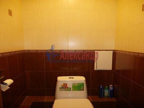 2-комнатная квартира (64м2) на продажу по адресу Всеволожск г., Коралловская ул., 12— фото 9 из 13