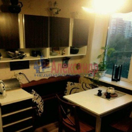 3-комнатная квартира (74м2) на продажу по адресу Хасанская ул., 6— фото 4 из 10