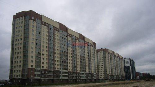 1-комнатная квартира (41м2) на продажу по адресу Союзный пр., 6— фото 1 из 23