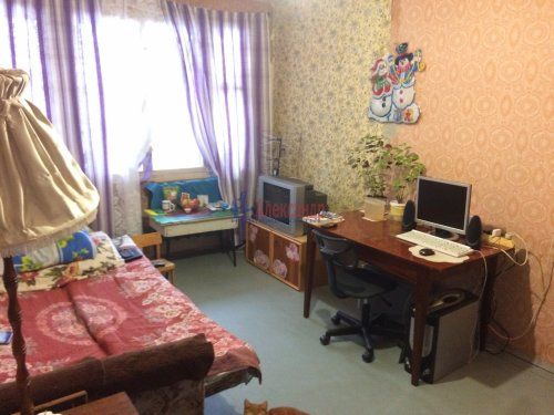 2-комнатная квартира (46м2) на продажу по адресу Каменногорск г., Ленинградское шос., 86— фото 6 из 12