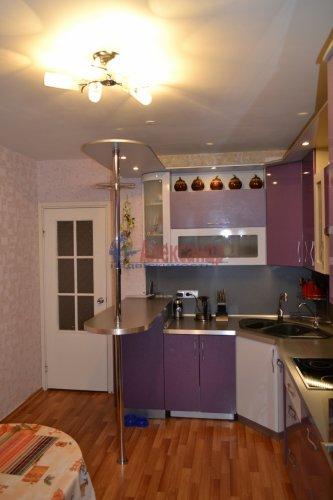 3-комнатная квартира (77м2) на продажу по адресу Маршала Казакова ул., 44— фото 12 из 37