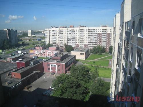 2-комнатная квартира (59м2) на продажу по адресу Русско-Высоцкое пос., 22— фото 2 из 2