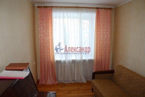 3-комнатная квартира (66м2) на продажу по адресу Высоцк г., Победы ул.— фото 3 из 4