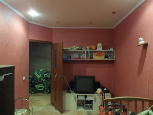 3-комнатная квартира (100м2) на продажу по адресу Моховая ул., 27-29— фото 9 из 19
