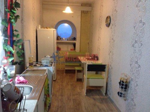 2-комнатная квартира (50м2) на продажу по адресу Выборг г., Куйбышева ул., 15— фото 1 из 11