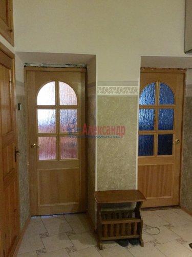 3-комнатная квартира (63м2) на продажу по адресу Колпино г., Карла Маркса ул., 10— фото 9 из 24