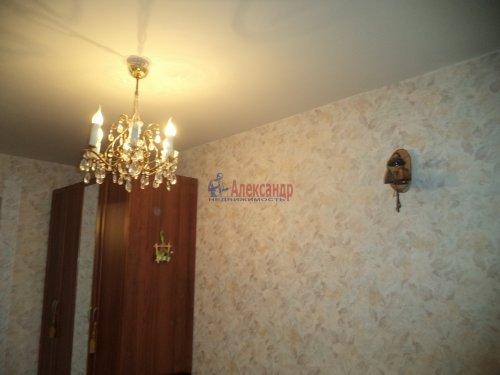 3-комнатная квартира (59м2) на продажу по адресу Луначарского пр., 33— фото 9 из 15
