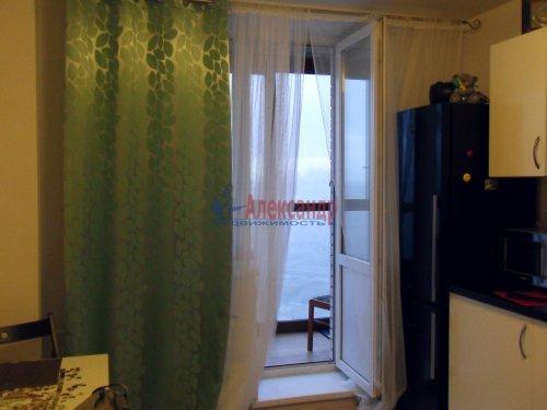 1-комнатная квартира (44м2) на продажу по адресу Мебельная ул., 47— фото 5 из 15