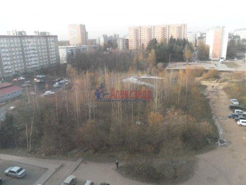 3-комнатная квартира (65м2) на продажу по адресу Сертолово г., Молодцова ул., 5— фото 8 из 11