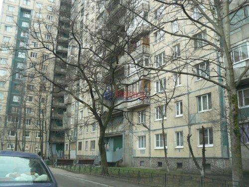 2-комнатная квартира (51м2) на продажу по адресу Наставников пр., 21— фото 16 из 16