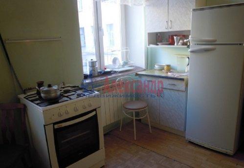 2-комнатная квартира (99м2) на продажу по адресу Лермонтовский пр., 10/53— фото 7 из 7