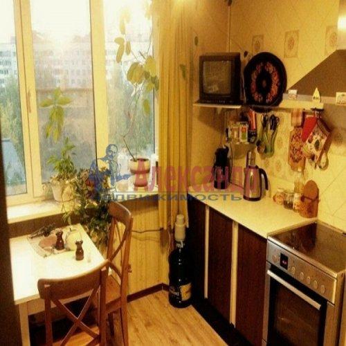 3-комнатная квартира (74м2) на продажу по адресу Хасанская ул., 6— фото 5 из 10