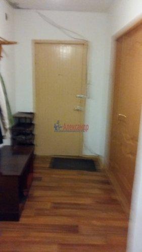 2-комнатная квартира (52м2) на продажу по адресу Кузьмоловский пгт., Молодёжная ул., 13А— фото 9 из 9