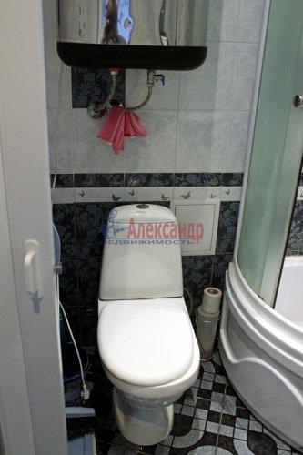 1-комнатная квартира (24м2) на продажу по адресу Лахденпохья г., Ладожской Флотилии ул., 9— фото 5 из 18