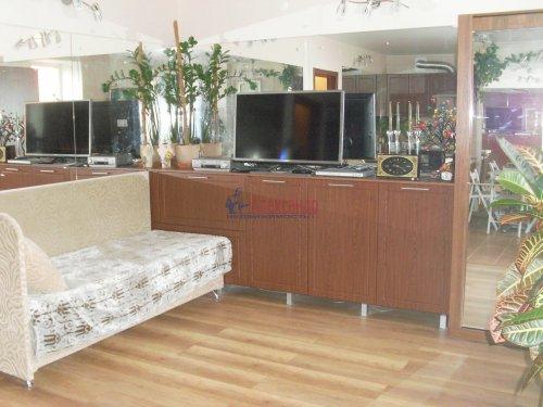 1-комнатная квартира (55м2) на продажу по адресу Сосново пос., Никитина ул.— фото 19 из 25