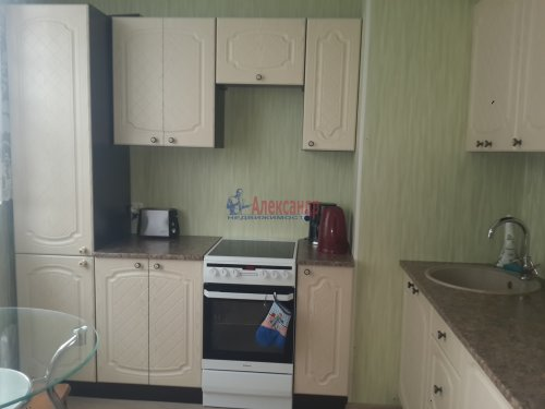 2-комнатная квартира (55м2) на продажу по адресу Катерников ул., 5— фото 3 из 12