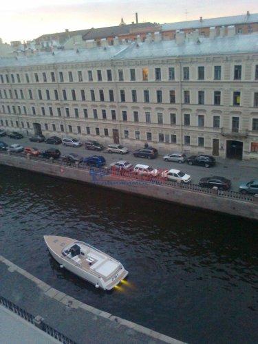 1-комнатная квартира (35м2) на продажу по адресу Декабристов ул., 29— фото 2 из 18
