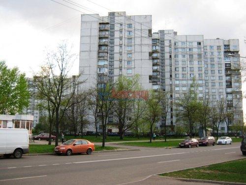 2-комнатная квартира (48м2) на продажу по адресу Малая Балканская ул., 30/3— фото 1 из 7