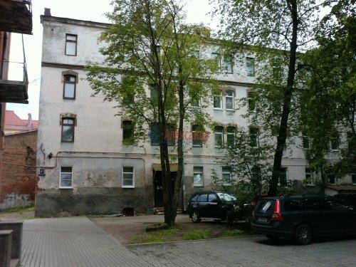 2-комнатная квартира (40м2) на продажу по адресу Выборг г., Рыбный пер., 4а— фото 1 из 4