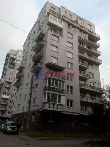 3-комнатная квартира (85м2) на продажу по адресу Тарасова ул., 6— фото 1 из 17