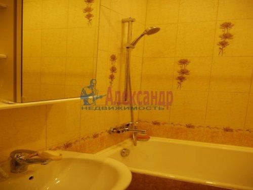 2-комнатная квартира (64м2) на продажу по адресу Всеволожск г., Коралловская ул., 12— фото 11 из 13