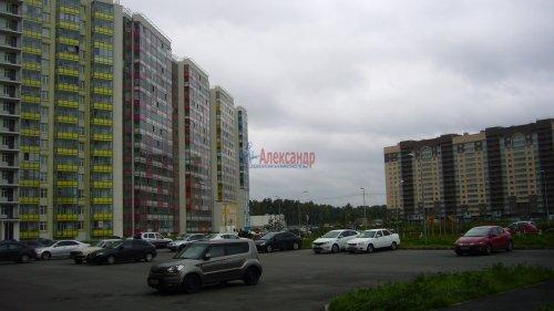 1-комнатная квартира (41м2) на продажу по адресу Союзный пр., 6— фото 2 из 23