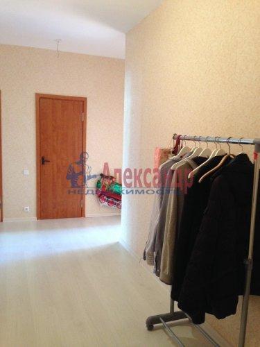 Комната в 3-комнатной квартире (92м2) на продажу по адресу Героев пр., 26— фото 14 из 15