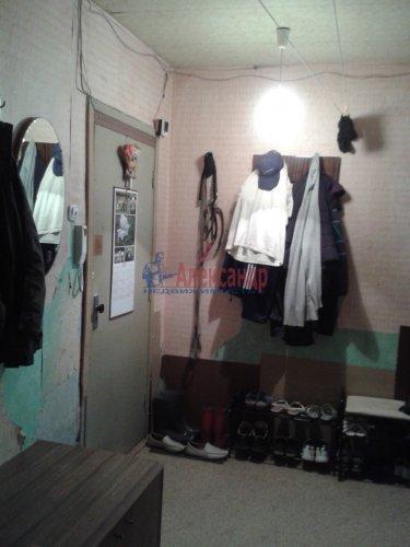 2-комнатная квартира (55м2) на продажу по адресу Петергоф г., Шахматова ул., 16— фото 3 из 10