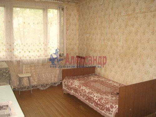 Комната в 2-комнатной квартире (44м2) на продажу по адресу Пушное пос., Школьная ул.— фото 3 из 5